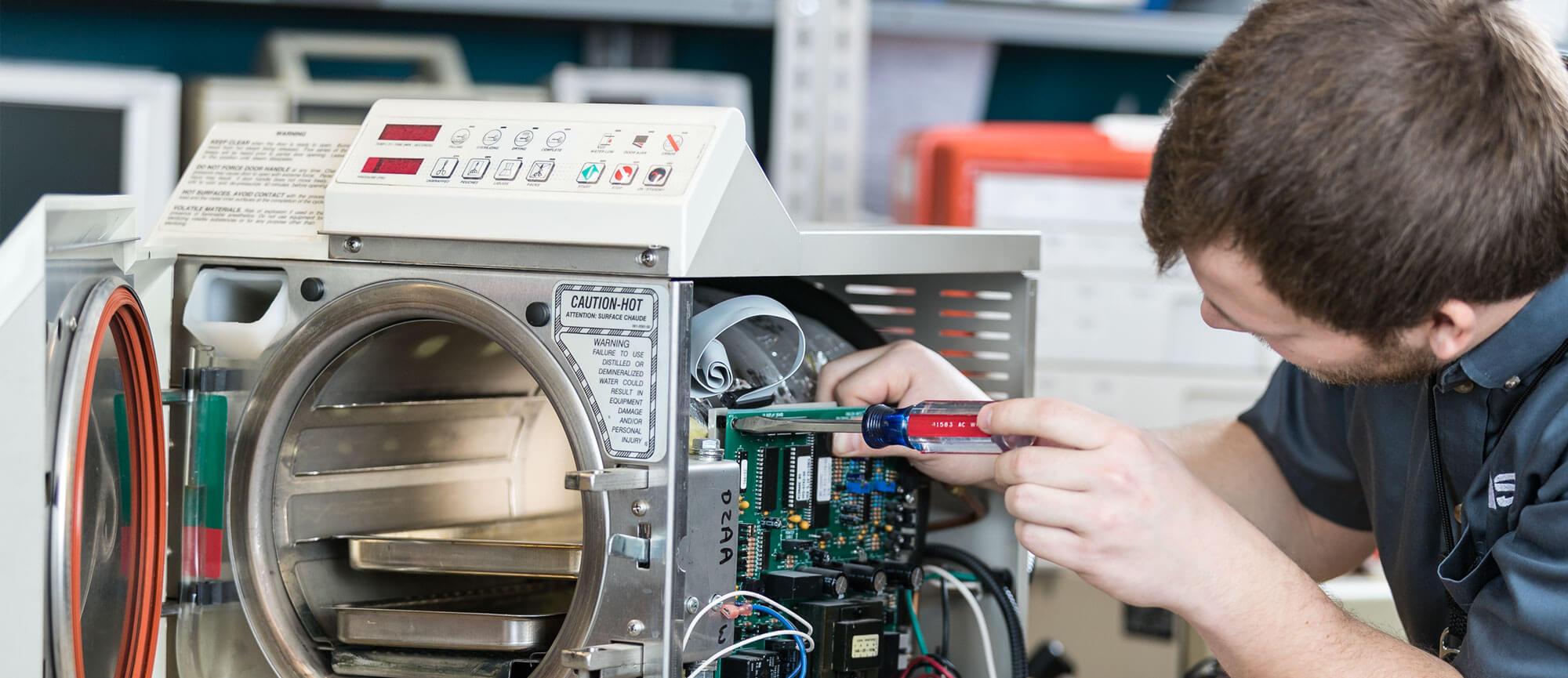 Certified Hospital Medical Equipment Manufacturer Company