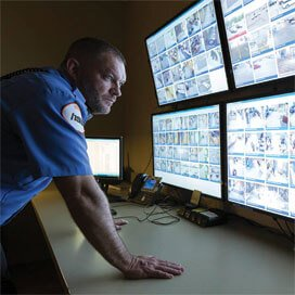 Healthcare & High-Risk Security Services | HSS